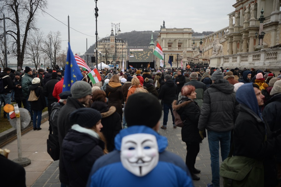 Local Opinion: Are The Protests Fading Out In Hungary?