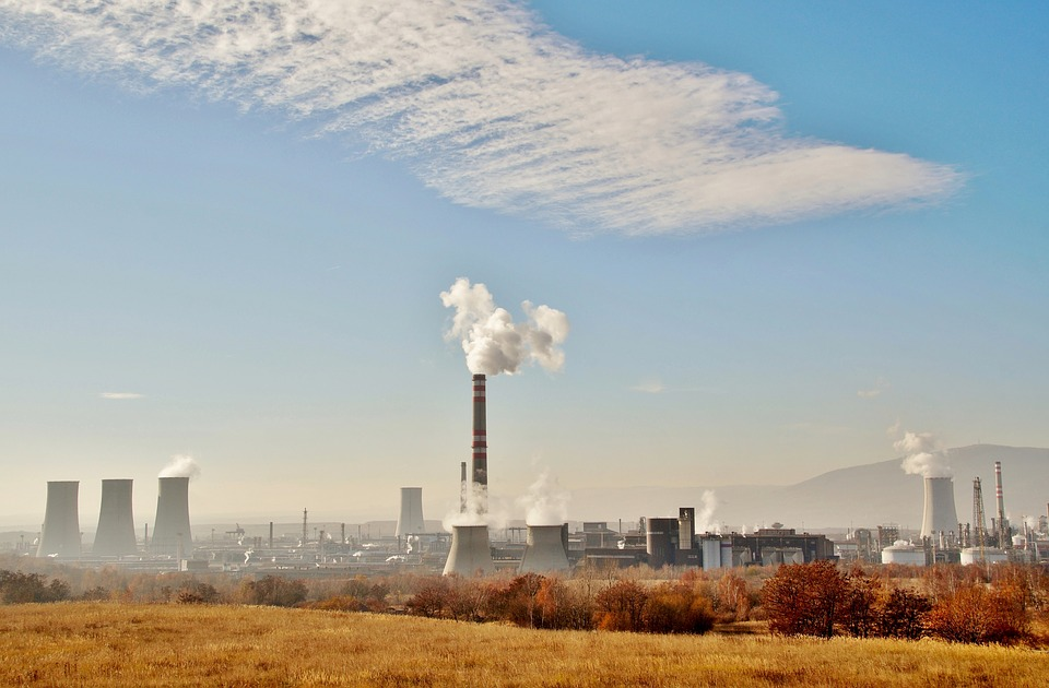 Hungary To Fulfil EU Air Pollution Reduction Requirements