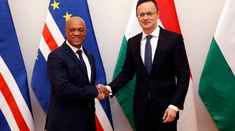 Hungarian FM: African Countries That Don't Add To Migration Pressure Help Boost Europe's Security