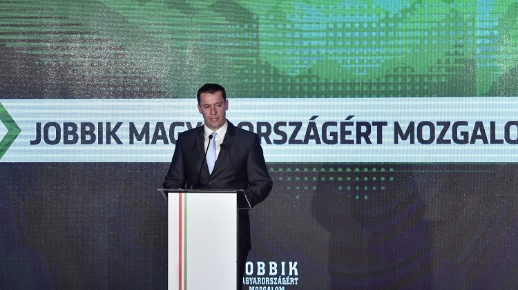 Hungarian Opposition Parties Decry Audit Office Fines