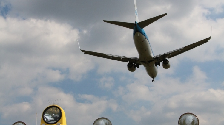 Budapest Airport Noise Pollution Talks Under Way