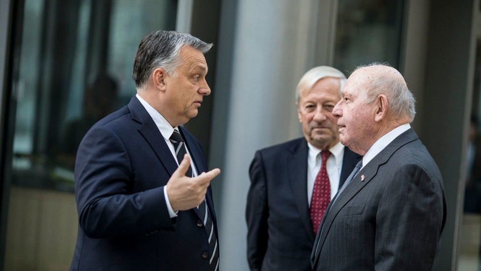 Diplomatic Cable Reveals U.S. Frustrated With Orbán's Hungary