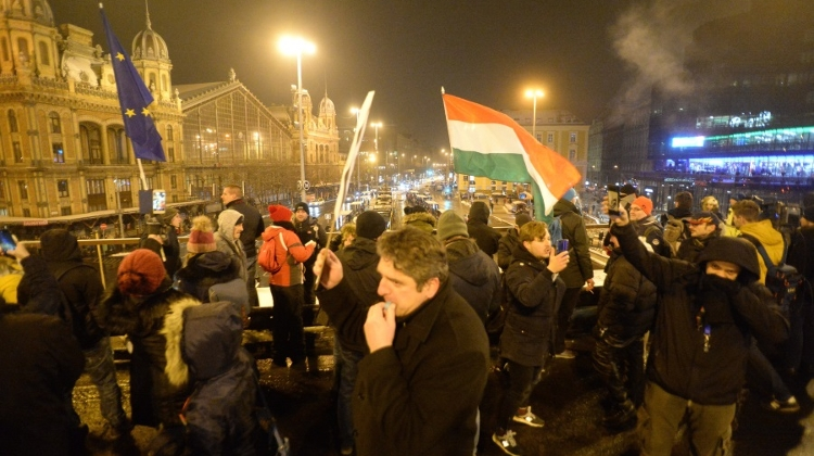 Video: Growing Unrest & Plans To Boost National Birth Rate In Hungary