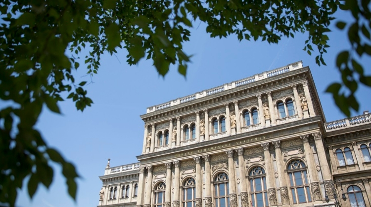 Letter Of Intent On Future Of Hungarian Academy Research Network Signed