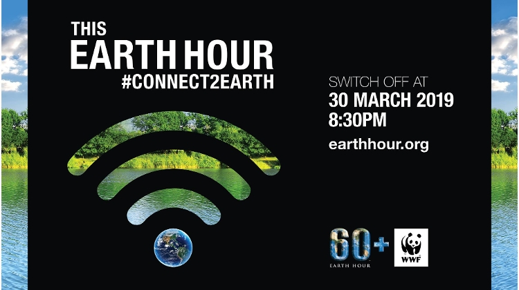 Update: Earth Hour 2019 Celebrated In Hungary On 30 March