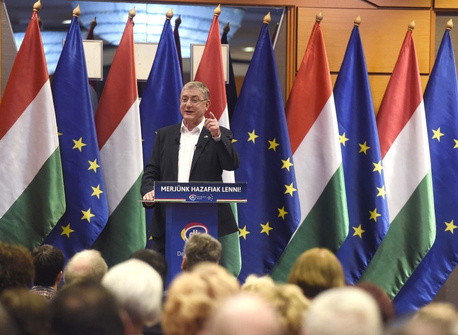 Opposition DK Outlines Family Policy Plan In Hungary