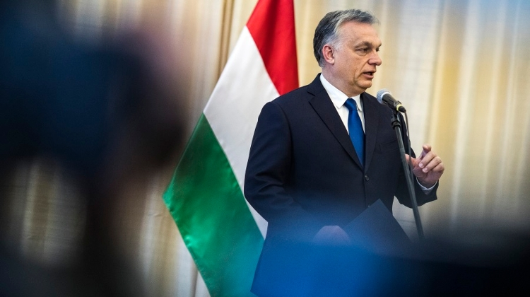 PM Orbán, Weber To Meet In Budapest On Tuesday