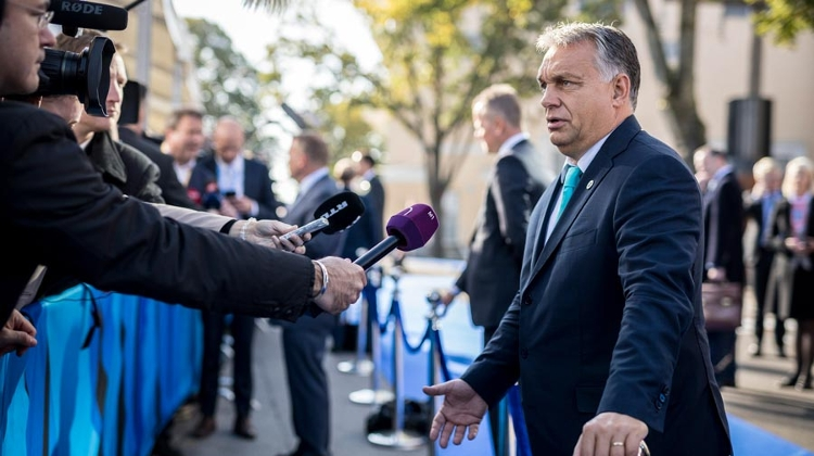 PM Orbán Discusses Hungarian-German Ties, Migration, EP Campaign In Welt Am Sonntag