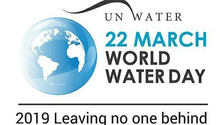 World Water Day, Celebrated In Hungary, 22 March