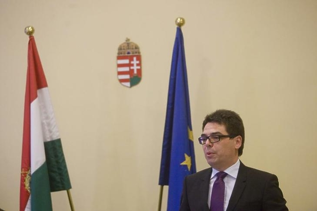 NGOs Are Thriving, Must Comply With Hungarian Law