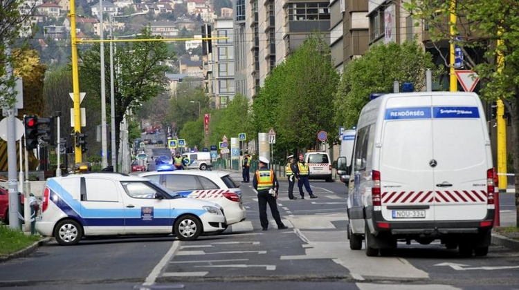 Homes Evacuated As Bombs Are Defused In Buda