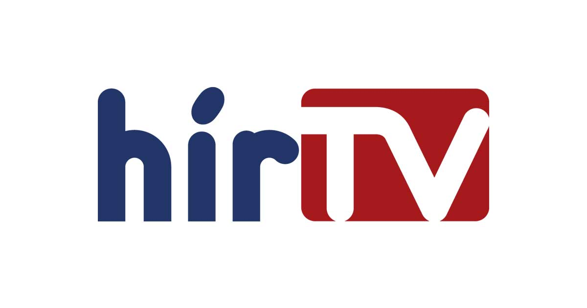 Hungarian TV Station HírTV Staff Wiped Out