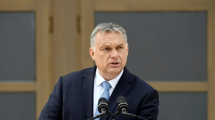 Opinion: No Matter What PM Orbán Says, Hungary Is 'Not Safest Country In Europe'
