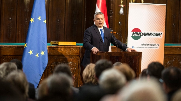Video: Can Hungary's Opposition Erode Orban's Popularity?