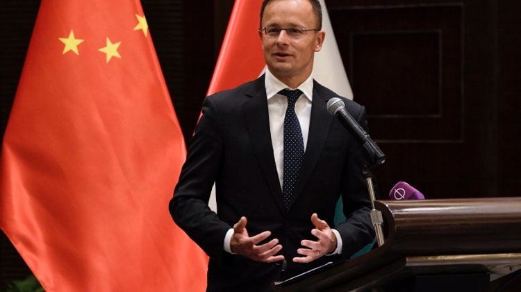 All Conditions In Place For Boosting Hungary-China Econ Ties