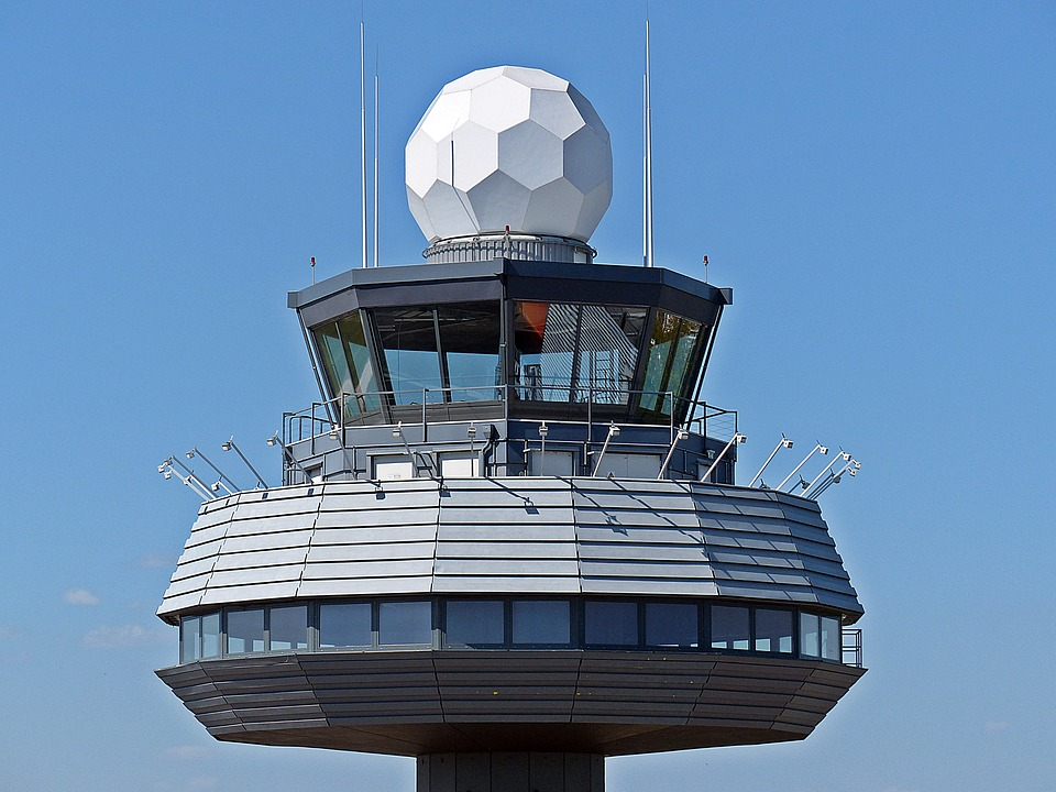 Hungary's Air Traffic Controllers To Go On Warning Strike On April 17