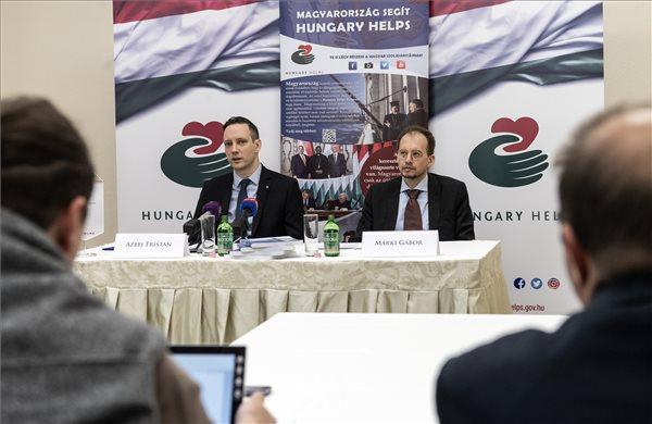 Hungary Offers Emergency Aid To Sri Lanka Attack Survivors