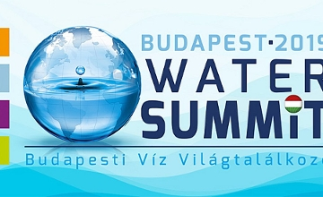 Video: Budapest To Host World Water Summit Again