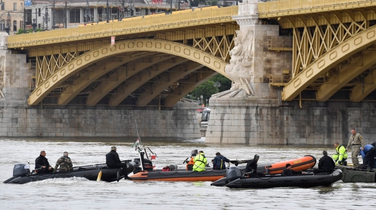 Danube Boat Tragedy Update: South Korea Sends Experts To Budapest