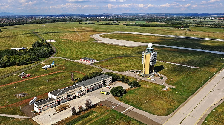 Budapest Airport Renews Noise Insulation Programme