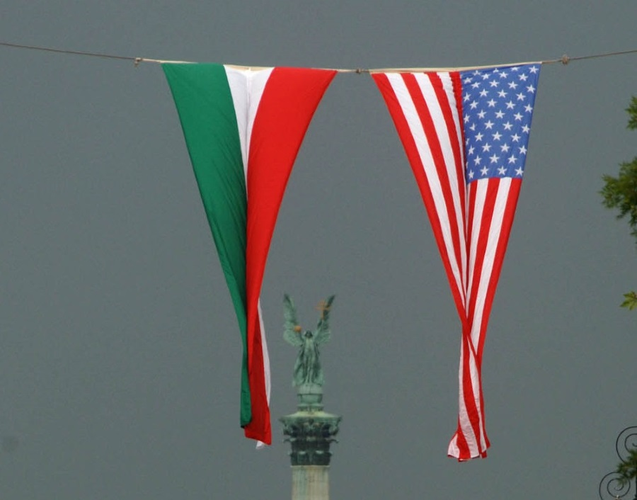 Hungarians More Pro-American Than Central European Average