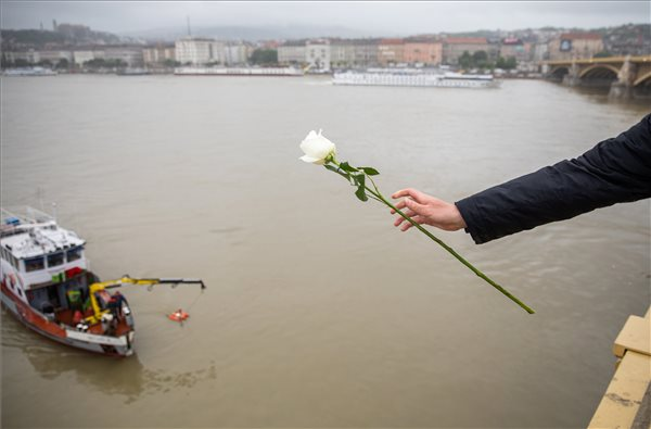 Ship Collision In Budapest: PM Orbán & President Áder Express Condolences