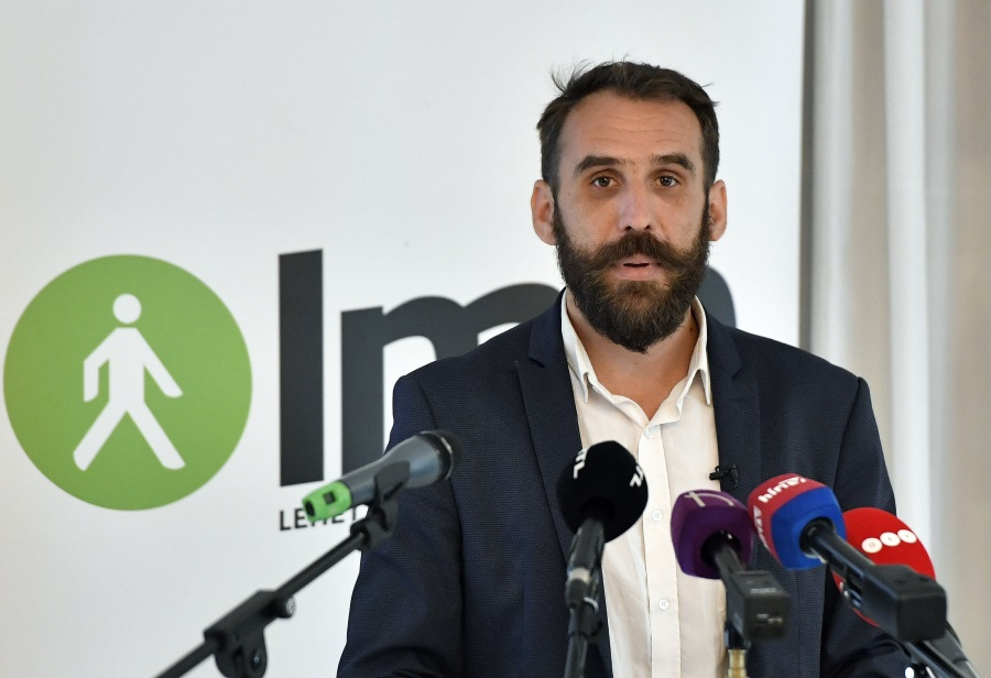 Hungarian Green Party LMP Calls For Action Against Corporate 'Climate Criminals'