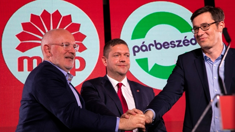 Hungarian Opposition: Stopping Advance Of Radical Right At Stake