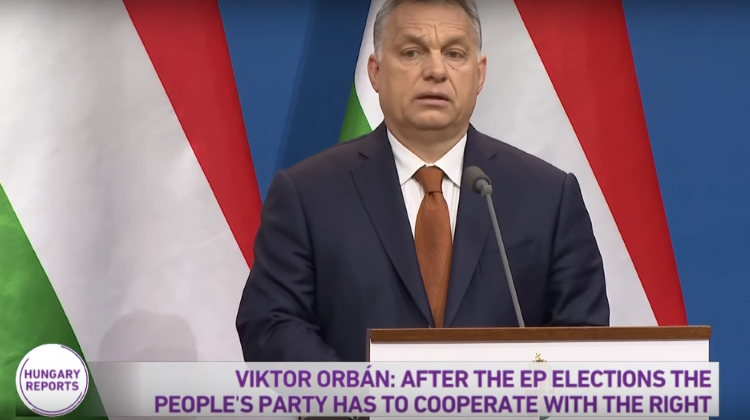 Video News: 'Hungary Reports', 6 May