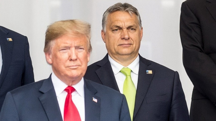 Hungarian Opinion: Analyses Ahead Of Trump - Orbán Summit