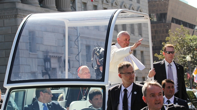 Hungarian Ambassador To Vatican Comments On Pope's Trip To Romania