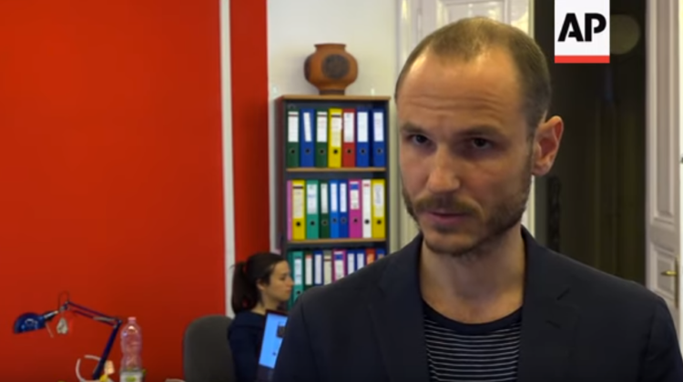 "Video: Reaction To UN ""Inherently Inhumane"" Accusations Against Hungary"