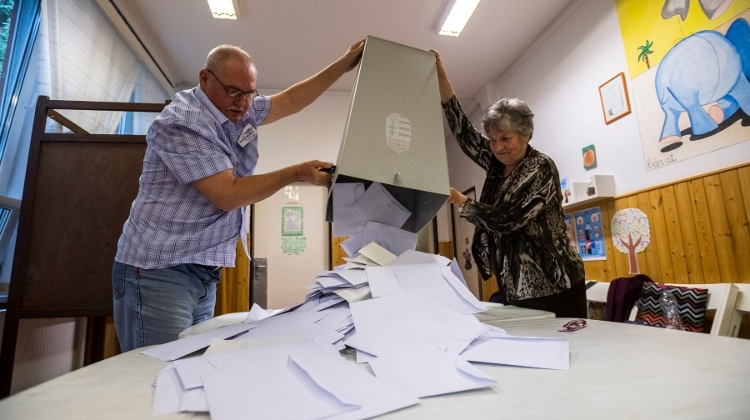 Hungarian Opinion: First Reactions To EP Election Results
