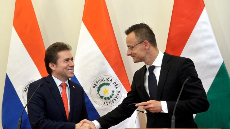 Hungary Attributes Major Significance To Cooperation With Latin America