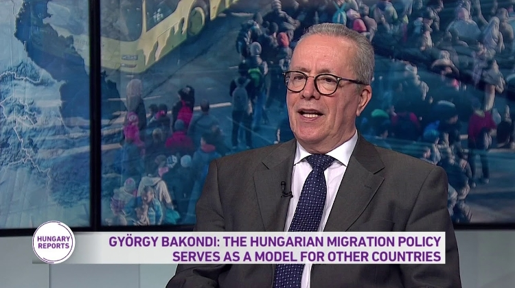 Video News: 'Hungary Reports', 30 July