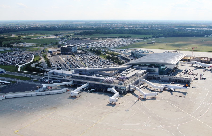 Budapest Airport Announces Management Reshuffle