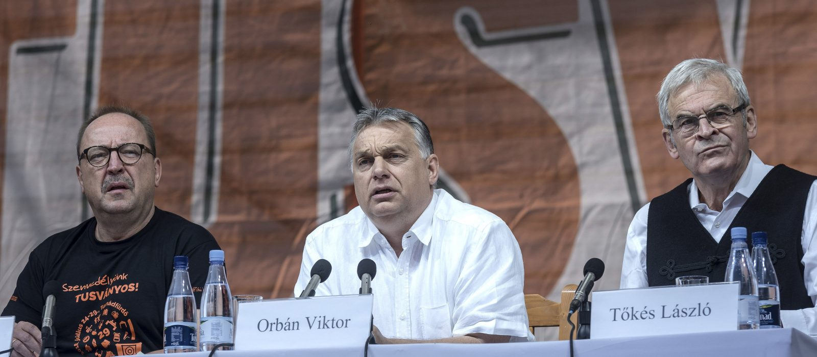 Hungarian PM Orbán To Address 30th Bálványos Summer University