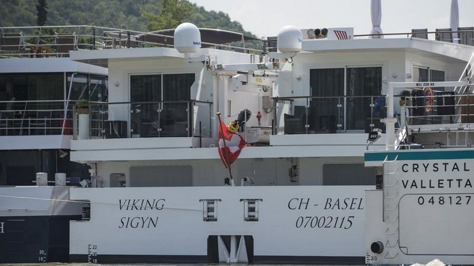 Ship Captain In Custody On Suspicion Of Abandoning Victims At Budapest Boat Crash