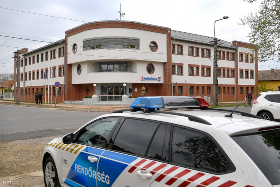 Local Hungarian Police Chief Resigns In Wake Of Criticism For Discriminative Practices