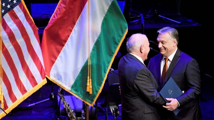 Opinion: PM Orbán Promises U.S. Counterintelligence Measures Against Russian-Led Bank In Budapest