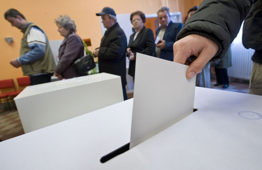 EU Expats May Vote At Local Election In Hungary