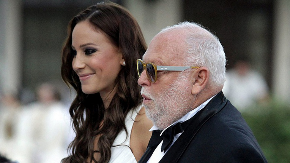 Hungarian Widow Of Andy Vajna Inherits Fortune