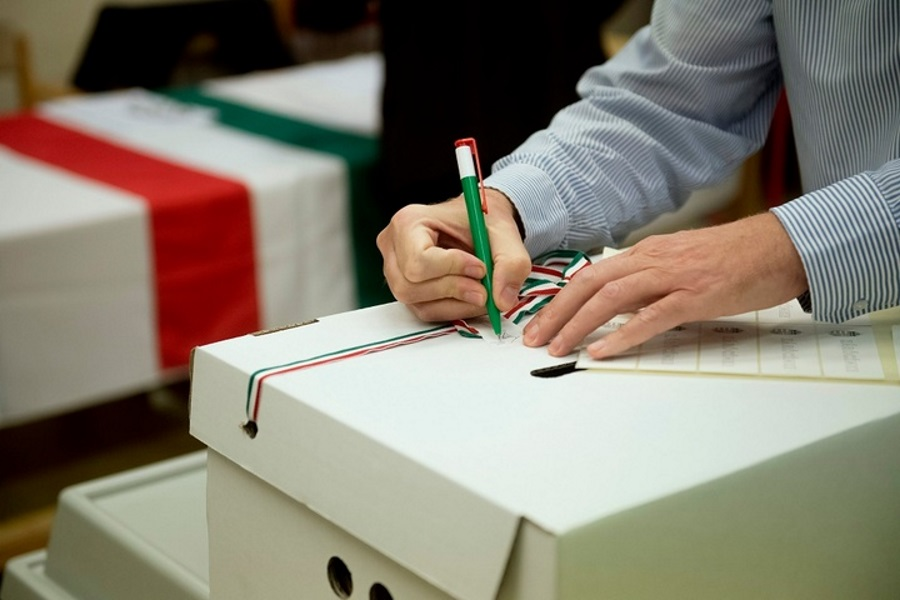 Date Of Local Elections Set For 13 October In Hungary