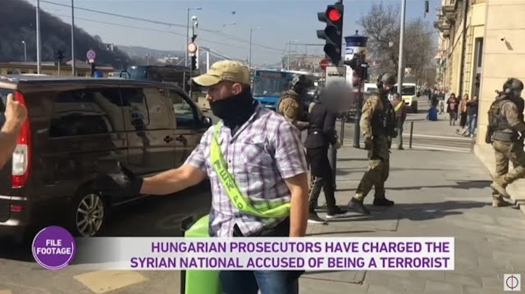 Video News: 'Hungary Reports', 4 September