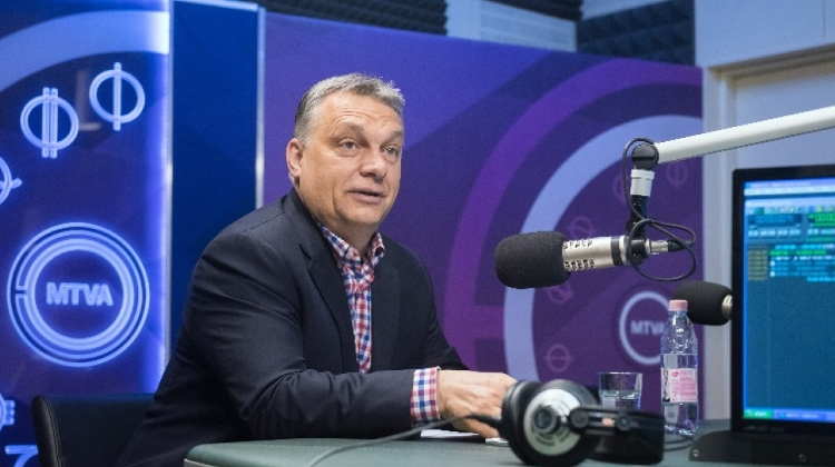 PM Orbán Defends Hungarian MEP Trócsányi