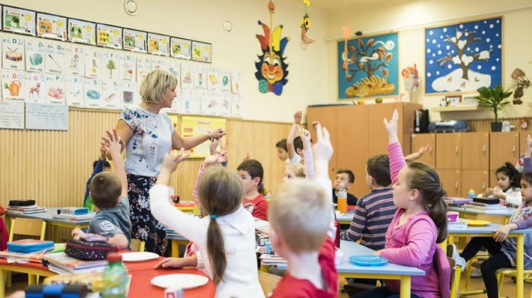 4,500 Vacant Positions In Hungarian Education