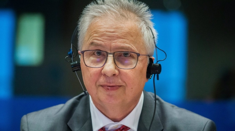 Hungarian Opinion: Trócsányi's Nomination As EU Commissioner Blocked