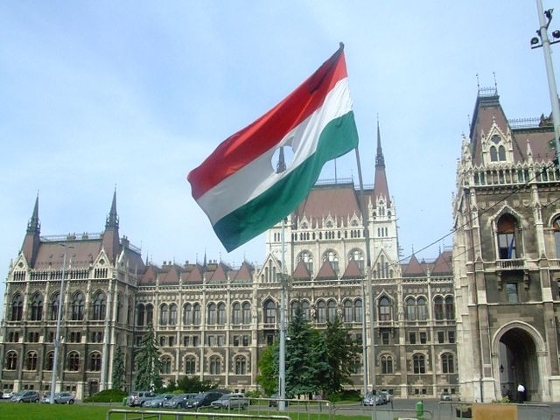 Official Events Schedule For Hungary's October 23 Holiday