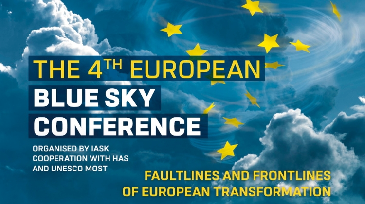 European Transformation Conference In Budapest, 7 – 10 November