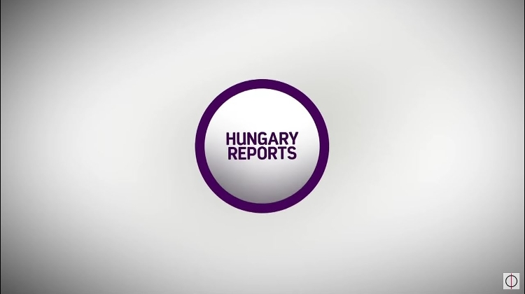 Video News: 'Hungary Reports', 17 October